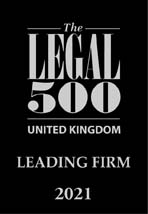 MannBenham Advocates | The Legal 500 Leading Law Firm 2021