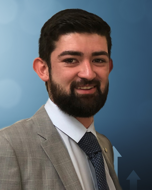 Kyle Sum-Warrender is part of our Corporate and Trust team.