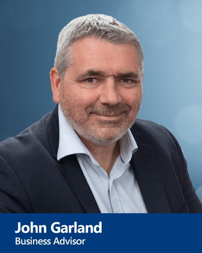 John Garland - Business Advisor