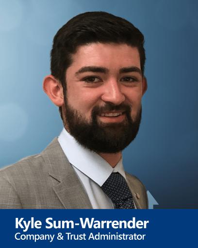Kyle Sum-Warrender -