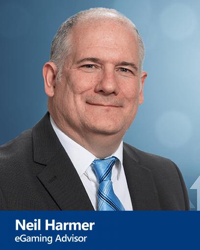 Neil Harmer - eGaming Advisor